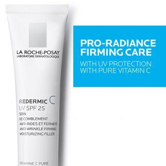 La Roche-Posay Redermic C UV SPF25 Day Cream 40ml