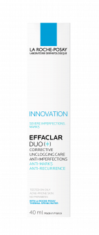 La Roche-Posay Effaclar Duo+ Treatment Cream for Acne 40ml