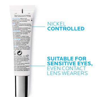 La Roche-Posay Pigmentclar Eye Cream for Dark Circles 15ml