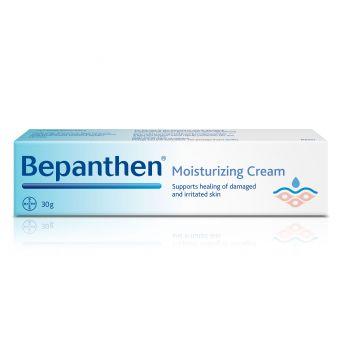 Bepanthen Moisturizing Cream for dry skin 30gr