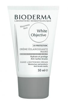 Bioderma White Objective Creme Mains Hand Lightening Cream Skin Prone to Pigmentation Disorders