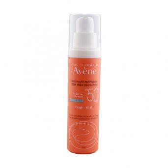 Avene Ultra High Protection Fluid SPF 50+