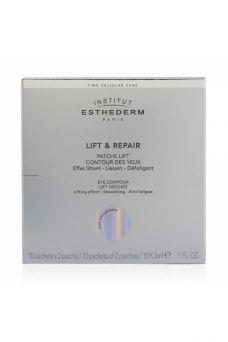 Institut Esthederm Lift & Repair Eye Lift Patches 10 sachets 3ml