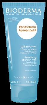Bioderma Photoderm Apres-soleil Refreshing after-sun milk