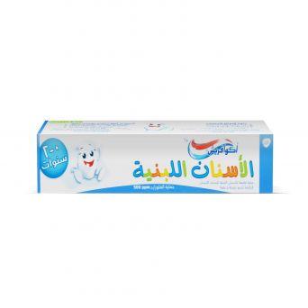 Aquafresh Milk Teeth Toothpaste, 50ml