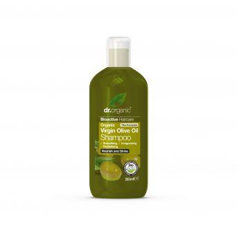 Dr Organic Virgin Olive Oil Shampoo