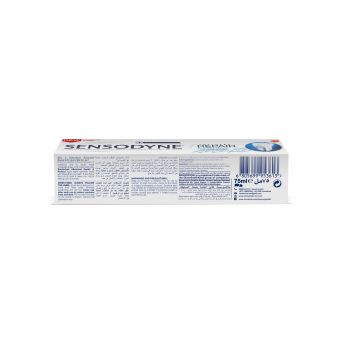 Sensodyne Advanced Repair & Protect Toothpaste, 75ml