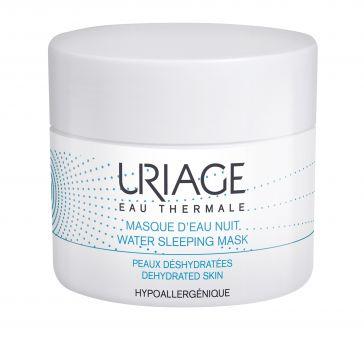 Uriage Eau Thermale Night Mask 50ml