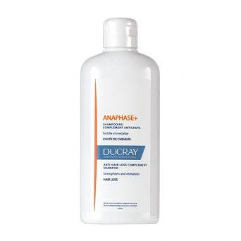 Ducray Anaphase Plus Shampoo Hair Loss 400ml