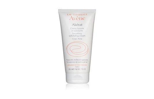 Avene Akerat Body Cream