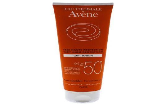 Avene Very High Protection Lotion SPF 50+