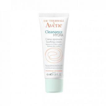 Avene Cleanance Hydra Soothing Cream
