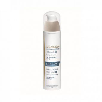 Ducray Melascreen Night Cream