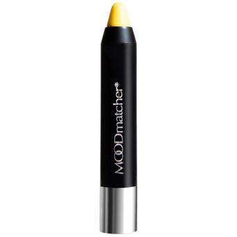 Moodmatcher Twist Stick Yellow