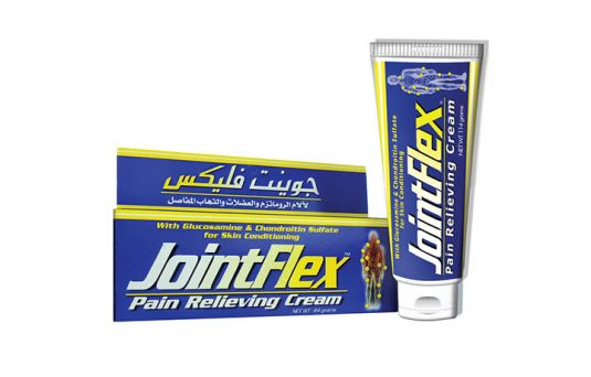Jointflex Pain Relieving Cream