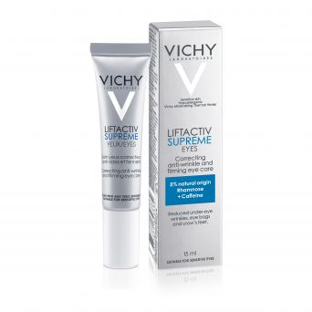 Vichy LiftActiv Eyes Supreme Anti-Wrinkle And Firming Eye Care 15ml