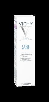 Vichy Ideal White Meta Whitening Emulsion for Dark Spot Correction 50ml