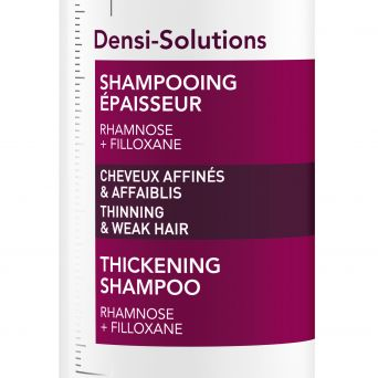 Vichy Dercos Densi-Solutions Thickening Shampoo for thin and weakened hair 250ml