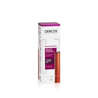 Vichy Dercos Densi-Solutions Hair Mass Thickening Concentrate 100ml