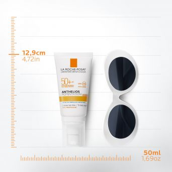 La Roche-Posay Anthelios Pigmentation SPF50+ Tinted Sun Protection Cream 50ml