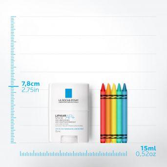 La Roche Posay Lipikar Stick AP+ Anti-itching Stick 15ml