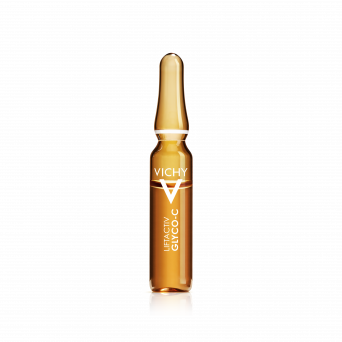 Vichy LiftActiv GLYCO-C Night Peel Ampoules For Dark Spots 30's