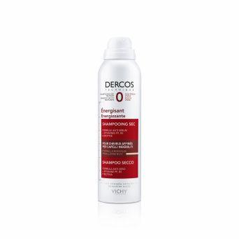 Vichy Dercos Energising Treating Dry Shampoo 150ml
