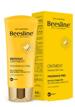 Beesline Beeswax Ointment 60gr