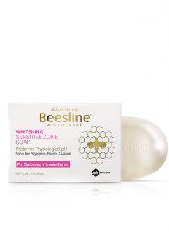 Beesline Whitening Sensitive Zone Soap 110gr