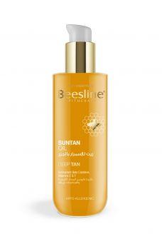 Beesline Suntan Oil 200ml