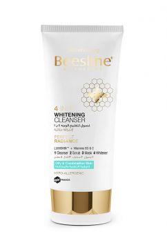 Beesline 4-in-1 Whitening Cleanser