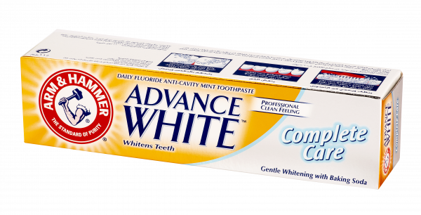 Arm & Hammer Advance White Complete Care 115gr