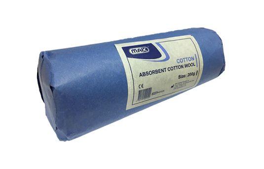Max Cotton Wool 200gr