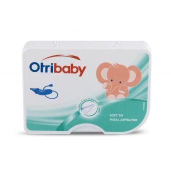 Otribaby Nasal Aspirator
