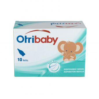 Otribaby Refills