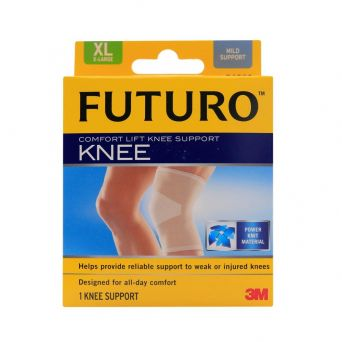 Comfort Lift Knee Support Extra Large