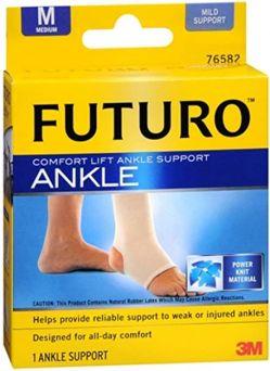Comfort Lift Ankle Support Medium