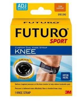 Futuro Custom Dial Knee Strap - Adjustable