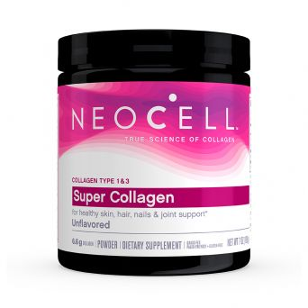 Neocell Super Collagen Powder (Type 1&3) 6600mg 7 Oz