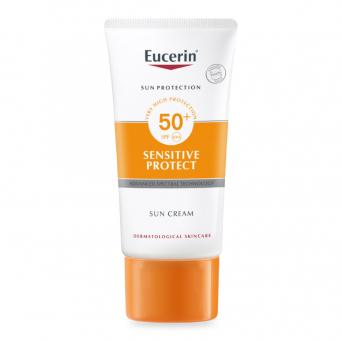 Eucerin Sun Cream SPF50+ 50ml