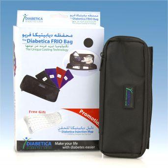 Diabetica Frio Bag