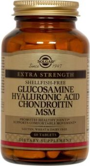 solgar glucosamine chondroitin msm izületi problémák lelki okai