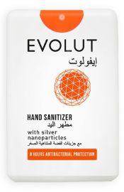 Evolut Antibacterial Hand Sanitizer
